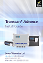 Transcan Advance Install Manual